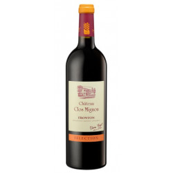Vin rouge Cuvée Sélection...