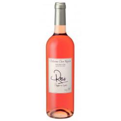 Le Rosé de Clos Mignon AOP...