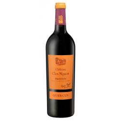 Vin rouge AOP Fronton Cuvée...